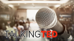 Talking-TED